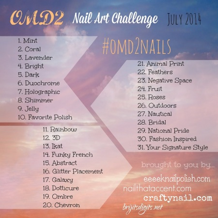 OMD2-NAIL-CHALLENGE-JULY-14