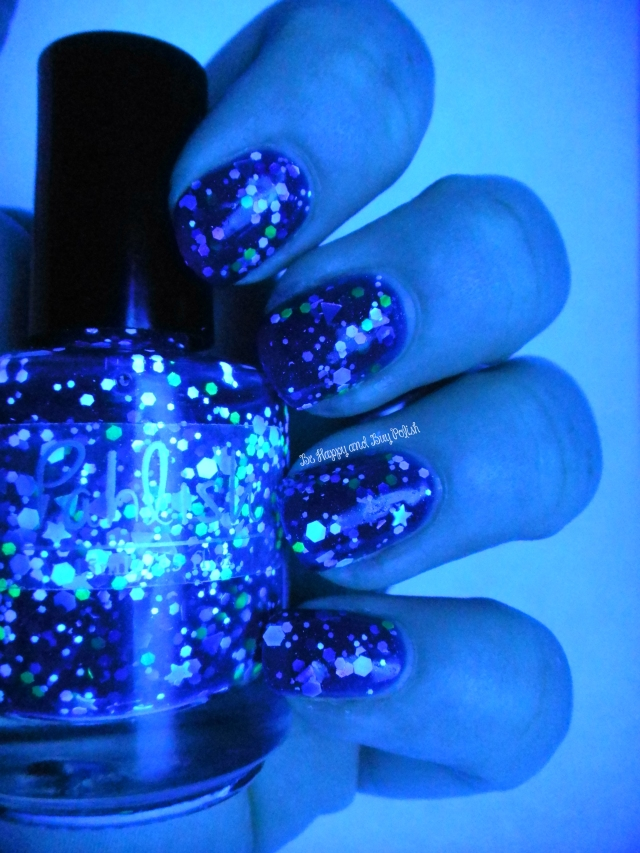 Pahlish The Stars Look Very Different Today | Be Happy And Buy Polish