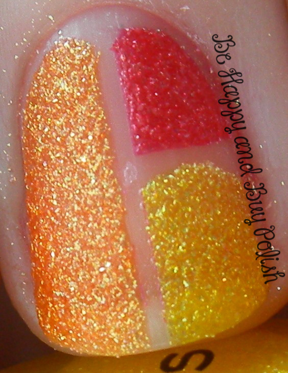 Sinful Colors Summer 2014 Texture Nail Polishes | Be Happy ...