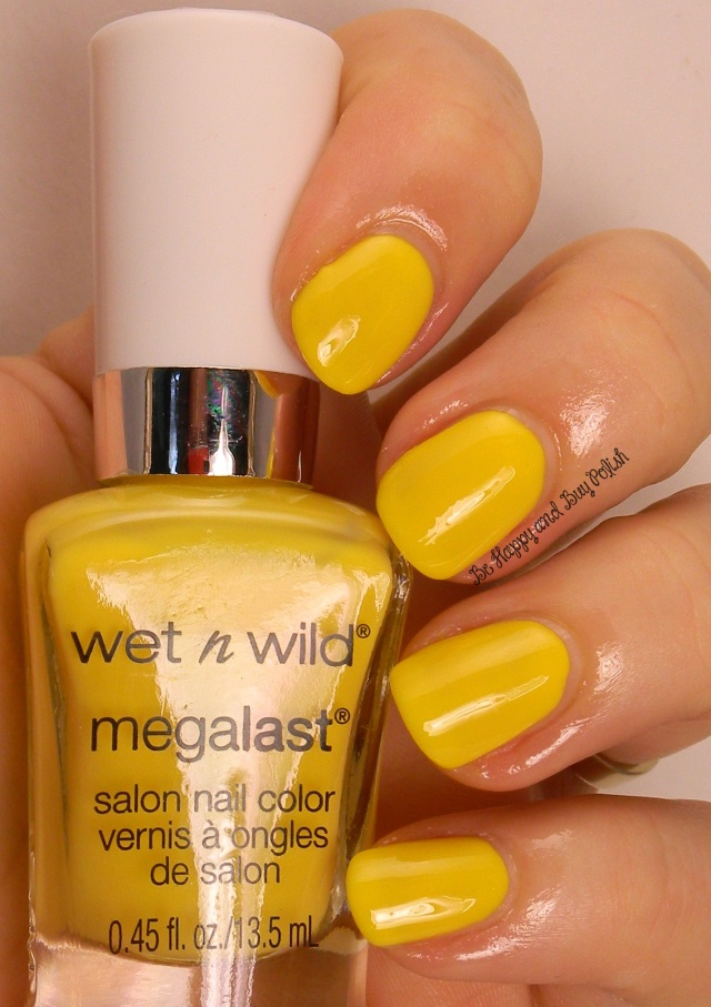 Wet n Wild A Venice Day | Be Happy And Buy Polish