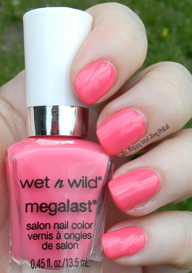 Wet n Wild Beat of a Generation | Be Happy And Buy Polish