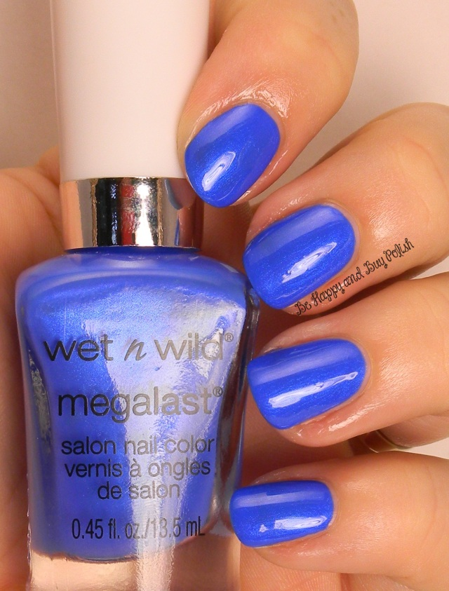 Wet n Wild Coast to Coast | Be Happy And Buy Polish