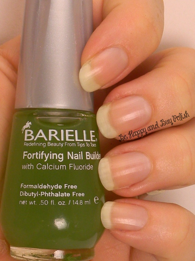 Barielle Perfect Summer Manicure | Be Happy And Buy Polish