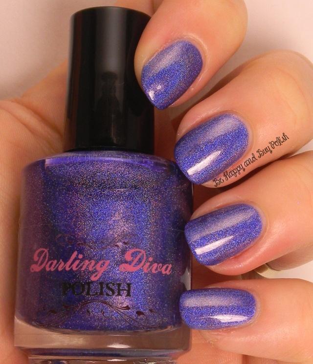 Darling Diva Polish Bella Donna | Be Happy And Buy Polish