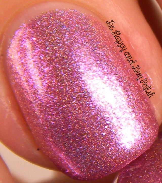 Darling Diva Polish I Hate Pink | Be Happy And Buy Polish