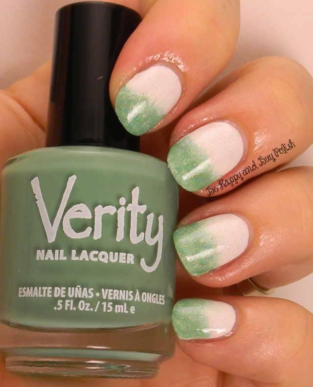 OMD2 Nail Art: Favorite Polish | Jessica Sharktooth, Verity Asian Jade, Sinful Colors Smokin' Hot | Be Happy And Buy Polish