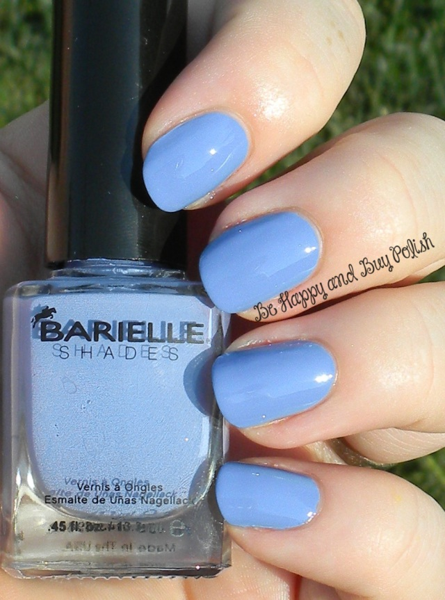 Barielle Designer's Shoe | Be Happy And Buy Polish