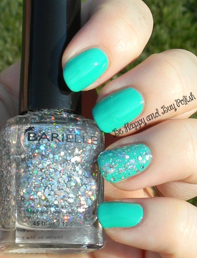 Barielle Starchild, Head of the Class Green | Be Happy And Buy Polish