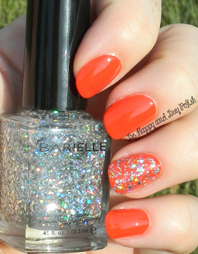 Barielle Starchild, Suntini | Be Happy And Buy Polish
