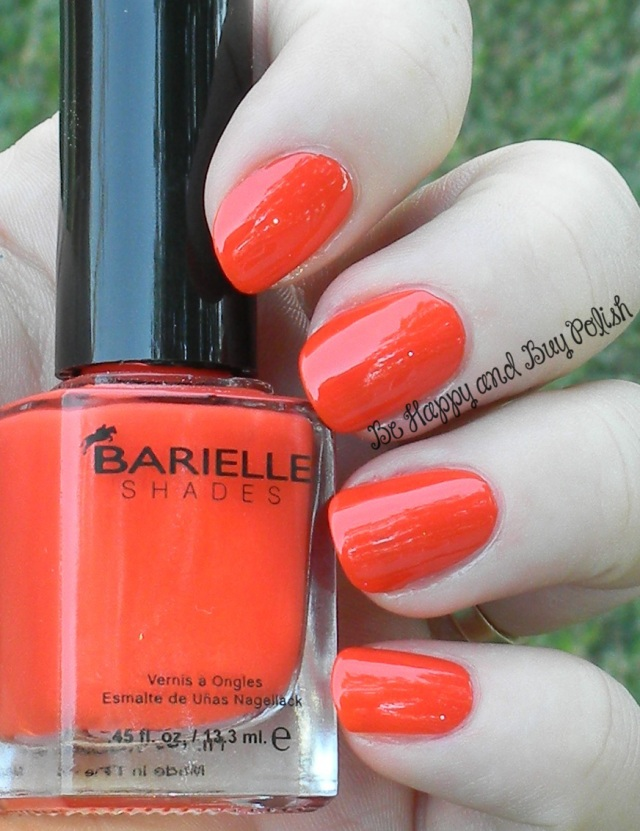 Barielle Suntini | Be Happy And Buy Polish