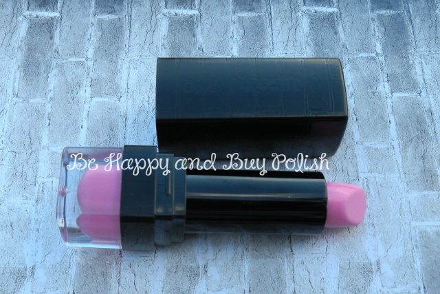 Makeup by One Direction lipstick | Be Happy And Buy Polish