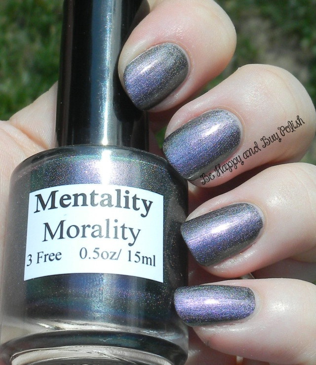 Mentality Morality | Be Happy And Buy Polish