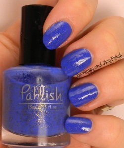Pahlish Fields of Provence | Be Happy And Buy Polish