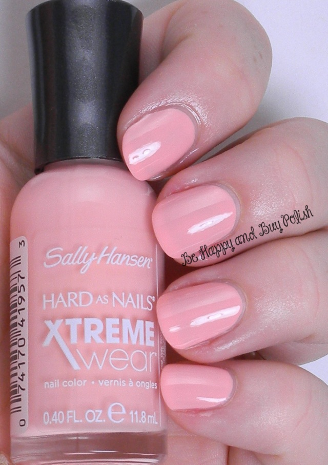 Sally Hansen Xtreme Wear Floaties | Be Happy And Buy Polish