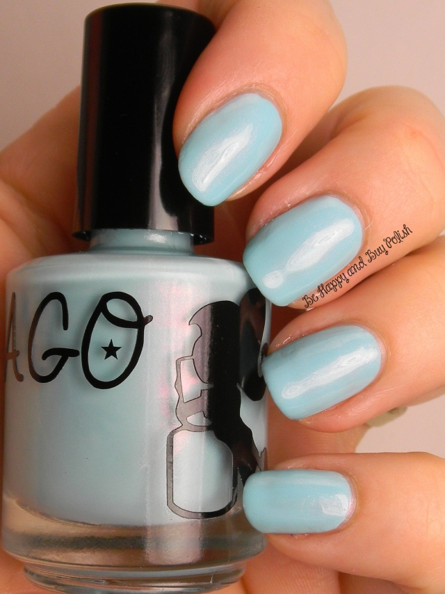 AGO Stone of Happy Dreams | Be Happy And Buy Polish