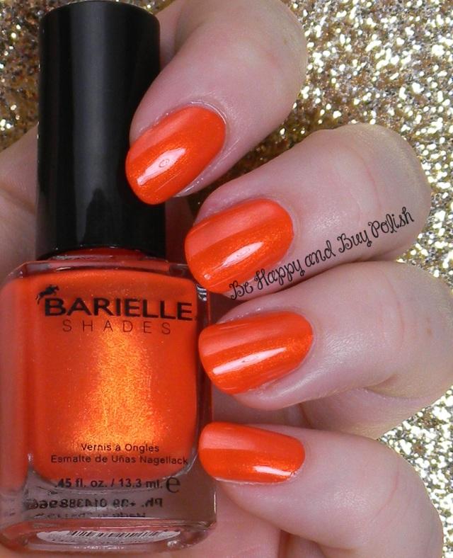 Barielle Hawaiian Sunset | Be Happy And Buy Polish