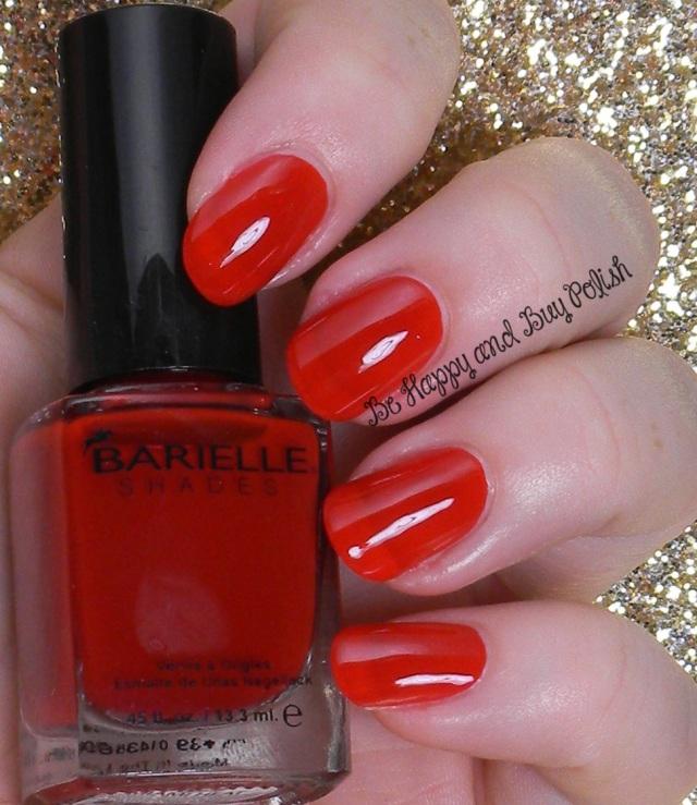 Barielle Miami Heat | Be Happy And Buy Polish
