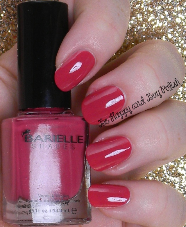 Barielle Paradise in the Tropics | Be Happy And Buy Polish