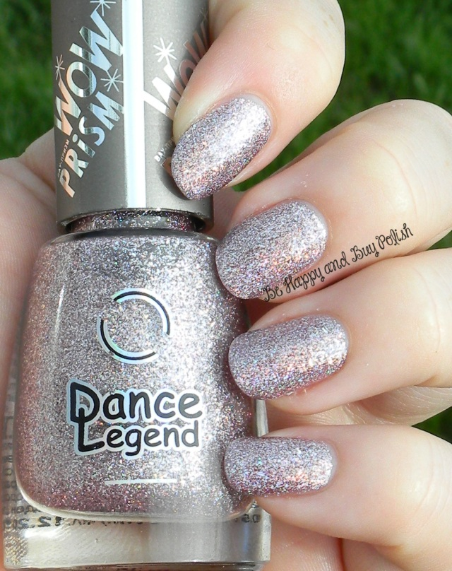 Dance Legend High Hopes   Be Happy And Buy Polish