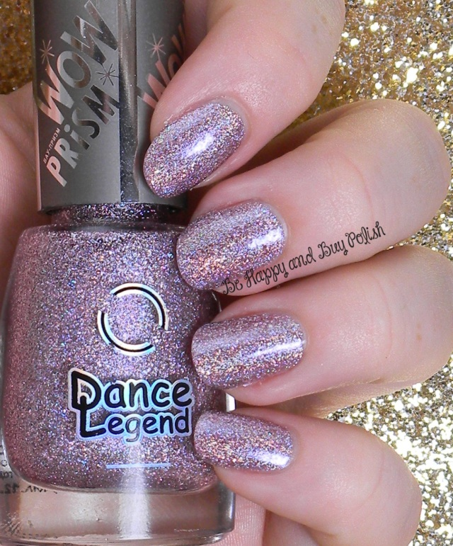 Dance Legend High Hopes | Be Happy And Buy Polish