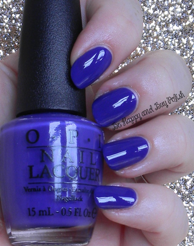 OPI Do You Have This Color in Stock-Holm? | Be Happy And Buy Polish
