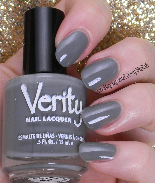 Verity Lite Grey | Be Happy And Buy Polish