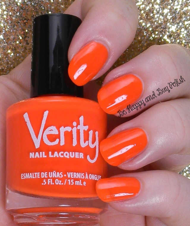 Verity Trick or Treat | Be Happy And Buy Polish