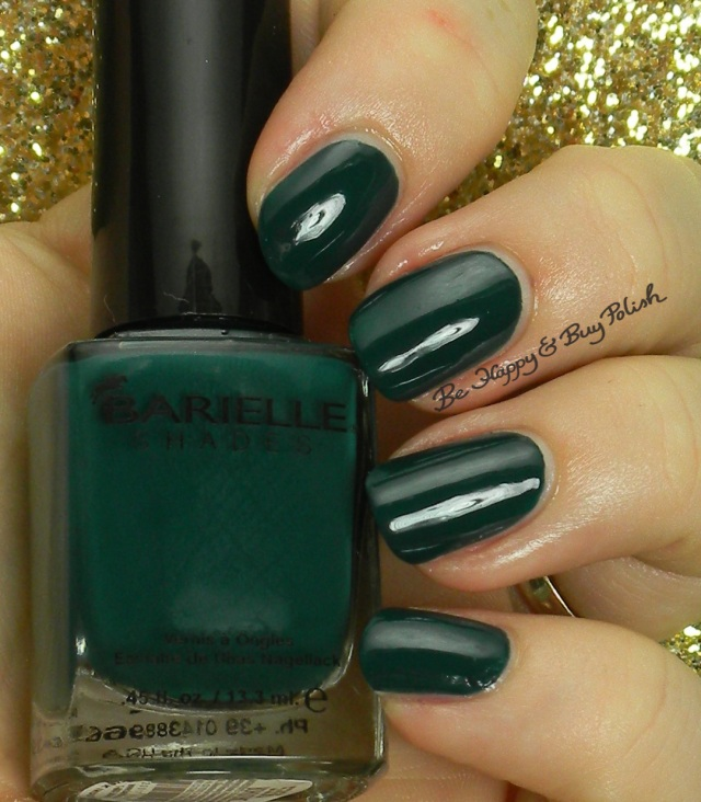 Barielle Boho Chic | Be Happy And Buy Polish
