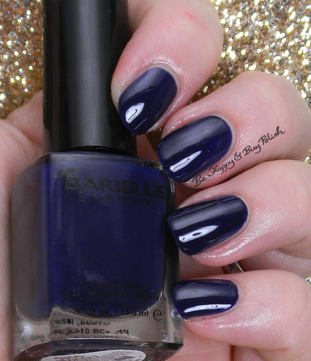 Barielle Moda Bleu | Be Happy And Buy Polish