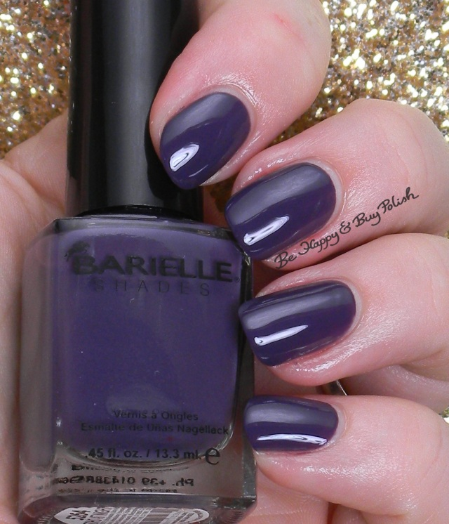 Barielle Soho At Night | Be Happy And Buy Polish