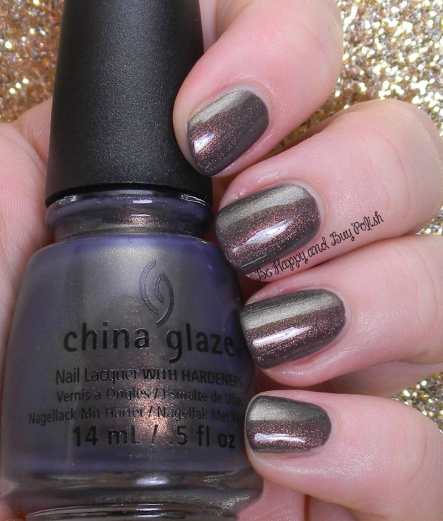 China Glaze Choo Choo Choose You | Be Happy And Buy Polish