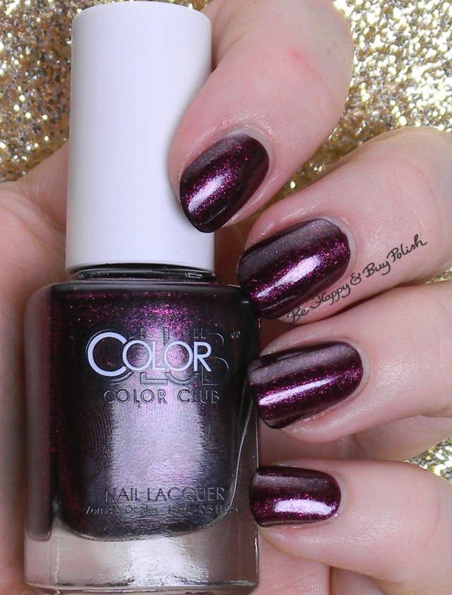 Color Club Winter Affair | Be Happy And Buy Polish