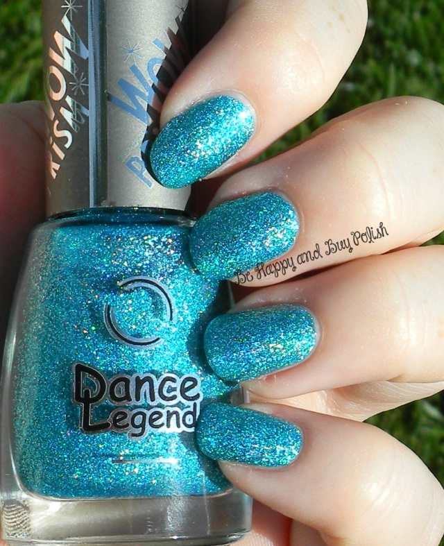 Dance Legend Holy Diver | Be Happy And Buy Polish