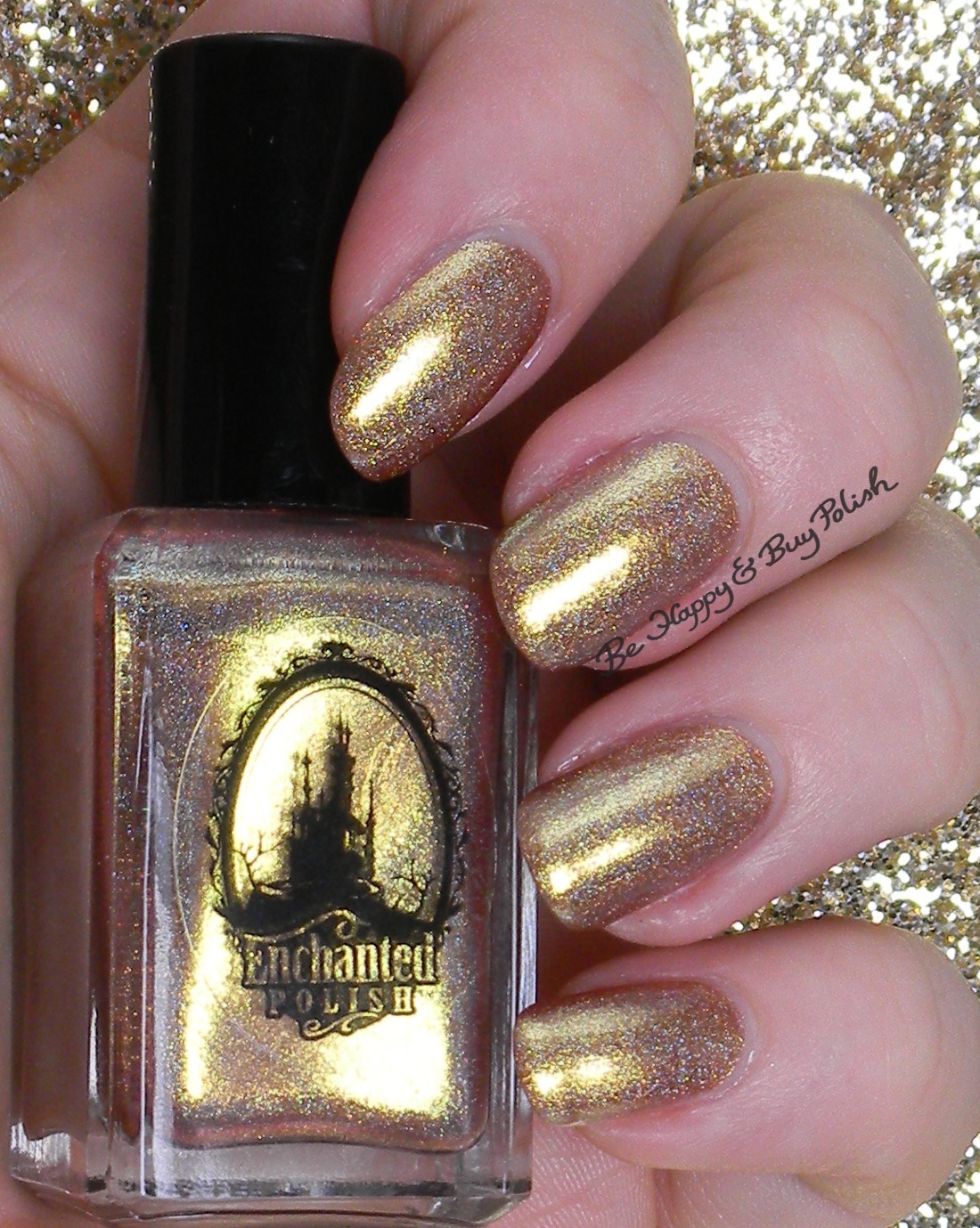 Enchanted Polish Good Life