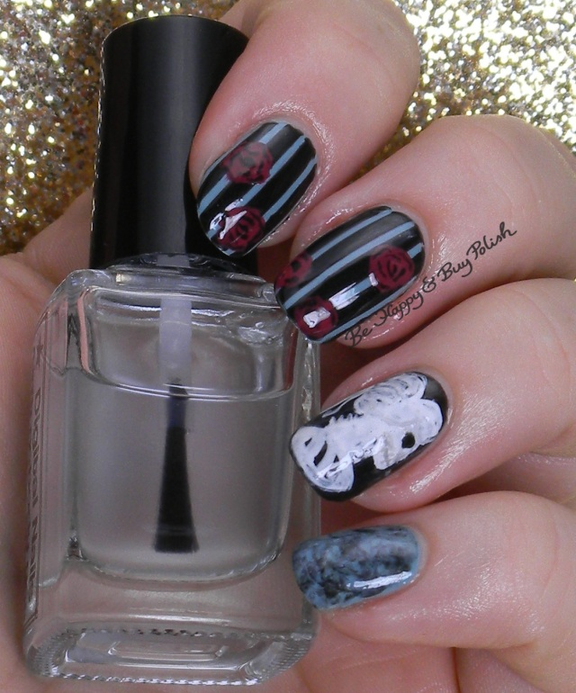 Halloween Skull Cameo | Be Happy And Buy Polish