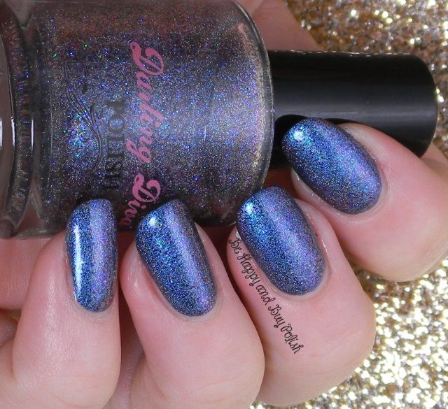 Mentality Carol, Darling Diva Temporary Insanity | Be Happy And Buy Polish