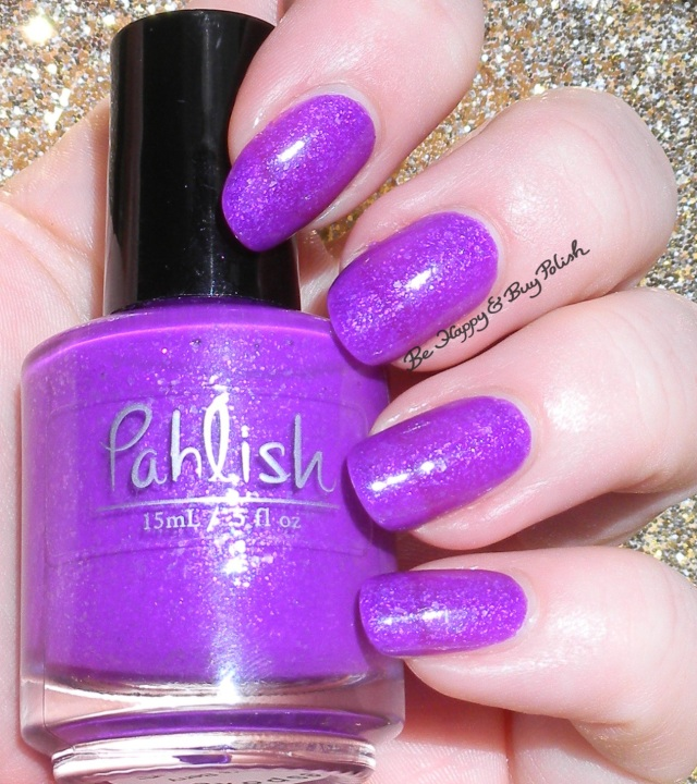 Pahlish Sarey's Berry | Be Happy And Buy Polish