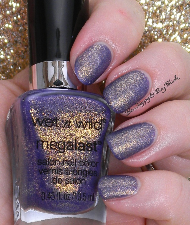 Wet N Wild Happy Hour Hop | Be Happy And Buy Polish