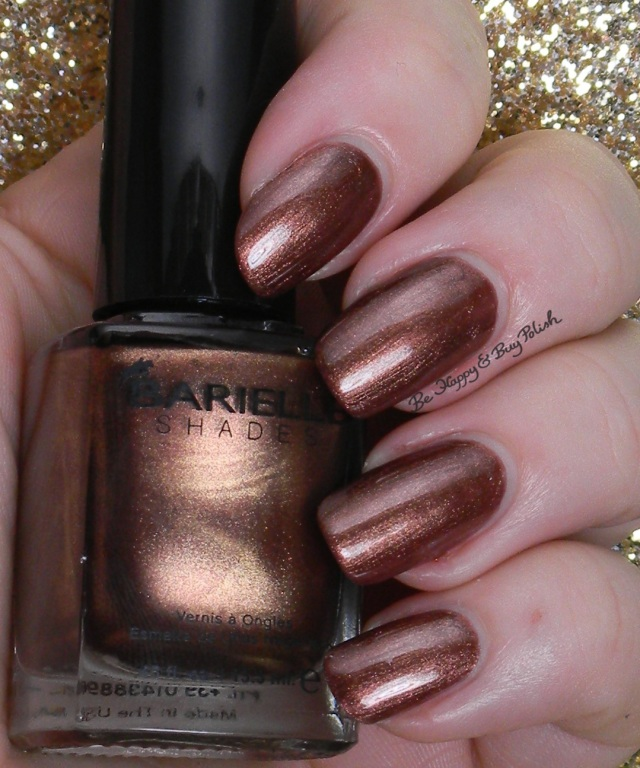 Barielle Autumn In Seoul | Be Happy And Buy Polish