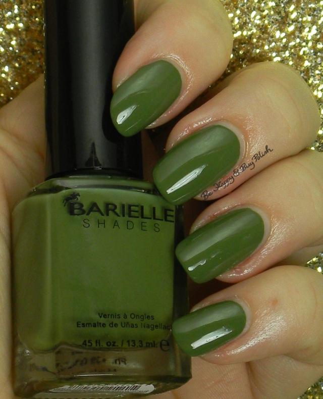 Barielle Irish Eyes | Be Happy And Buy Polish