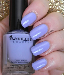 Barielle Rain in Spain | Be Happy And Buy Polish