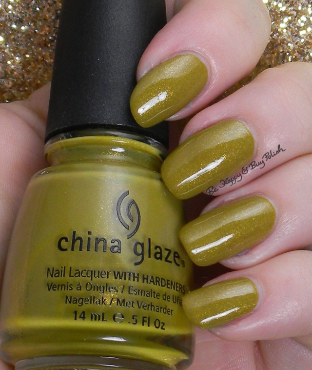 China Glaze Trendsetter | Be Happy And Buy Polish