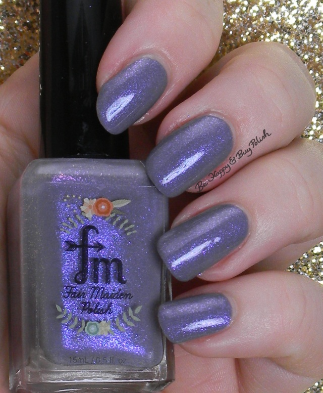 Fair Maiden Polish Beauty Within | Be Happy And Buy Polish