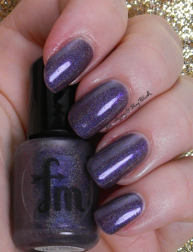 Fair Maiden Polish Let Your Hair Down | Be Happy And Buy Polish