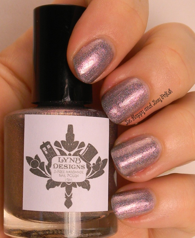 LynBDesigns Double Bluff | Be Happy And Buy Polish
