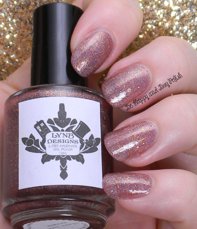 LynBDesigns Pliny the Elder | Be Happy And Buy Polish