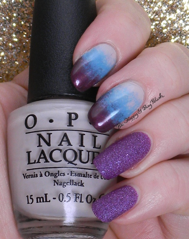 OPI Don't Bossa Nova Me Around, Can't Find My Czechbook, Catherine the Grape, My Current Crush | Be Happy And Buy Polish