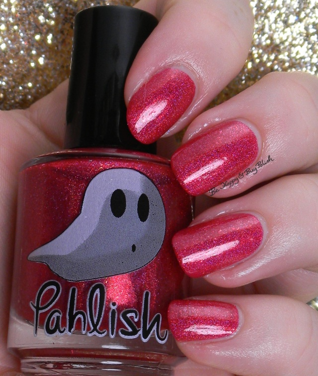 Pahlish Caramel Apple Orchard | Be Happy And Buy Polish