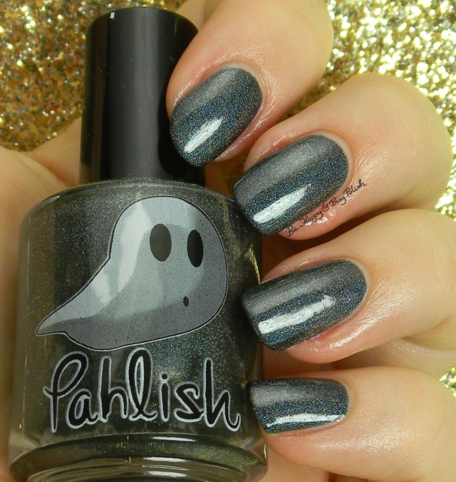 Pahlish Grave Robber | Be Happy And Buy Polish
