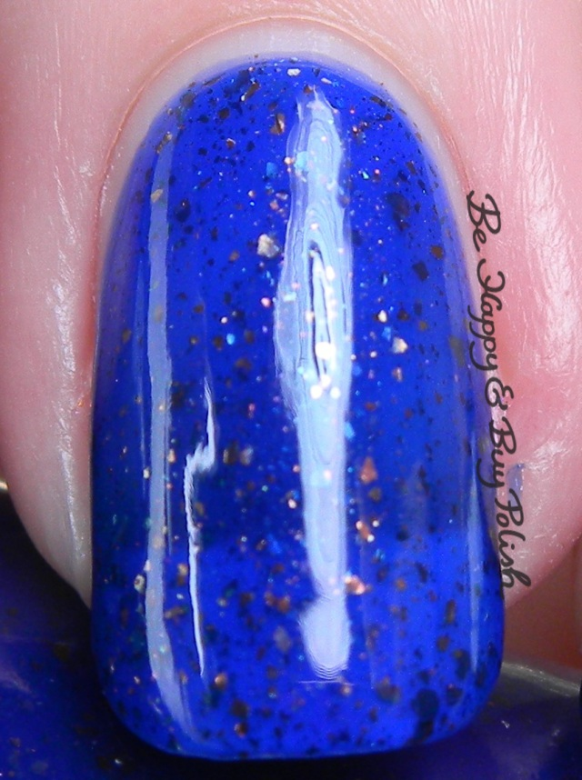 Pahlish Le Bijou du Roi | Be Happy And Buy Polish